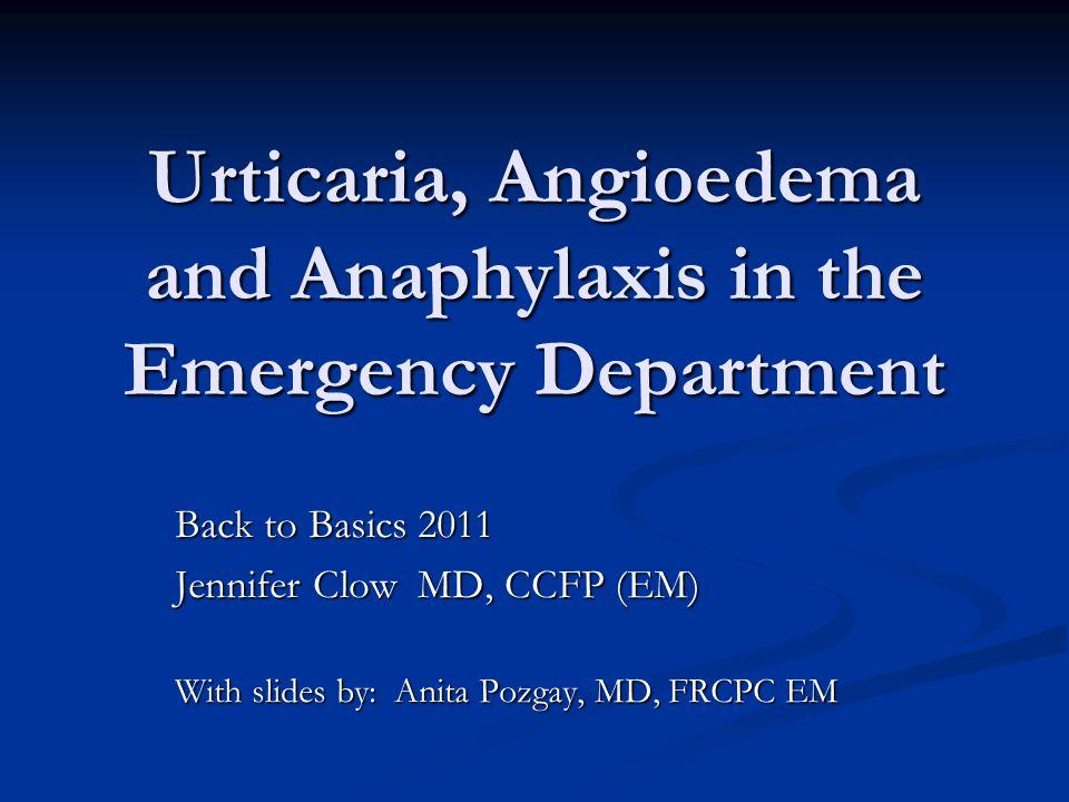 DDx: Anaphylaxis MI/arrhythmia/cardiogenic shock MI/arrhythmia/cardiogenic shock Airway obstruction due to other causes: FB aspiration, asthma, COPD, epiglottitis, peri- tonsillar abscess, etc.