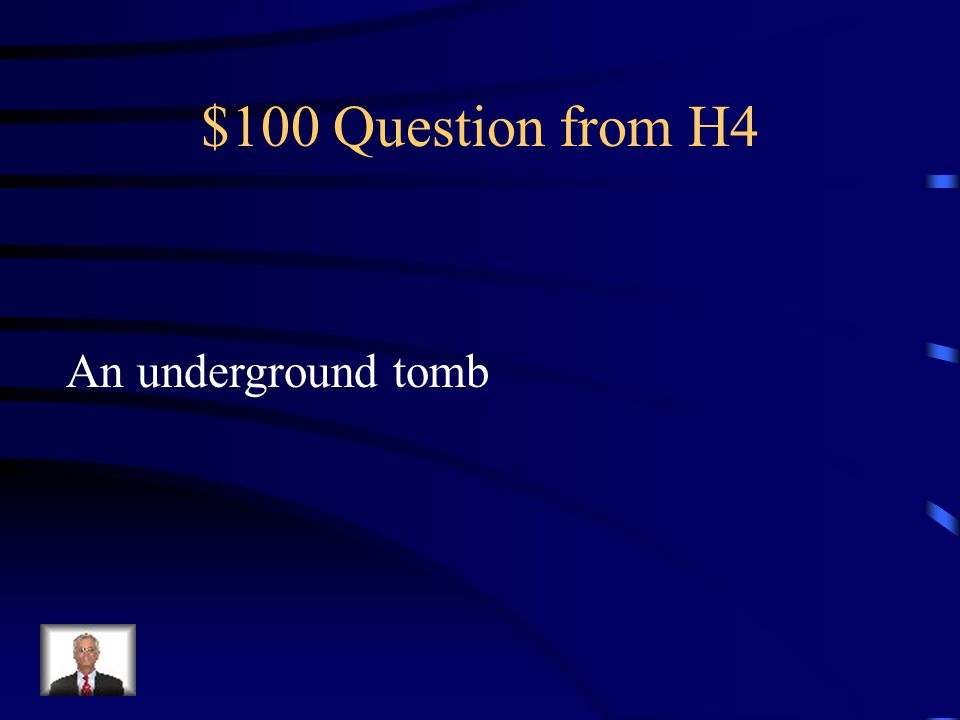 $500 Answer from H3 Augustus