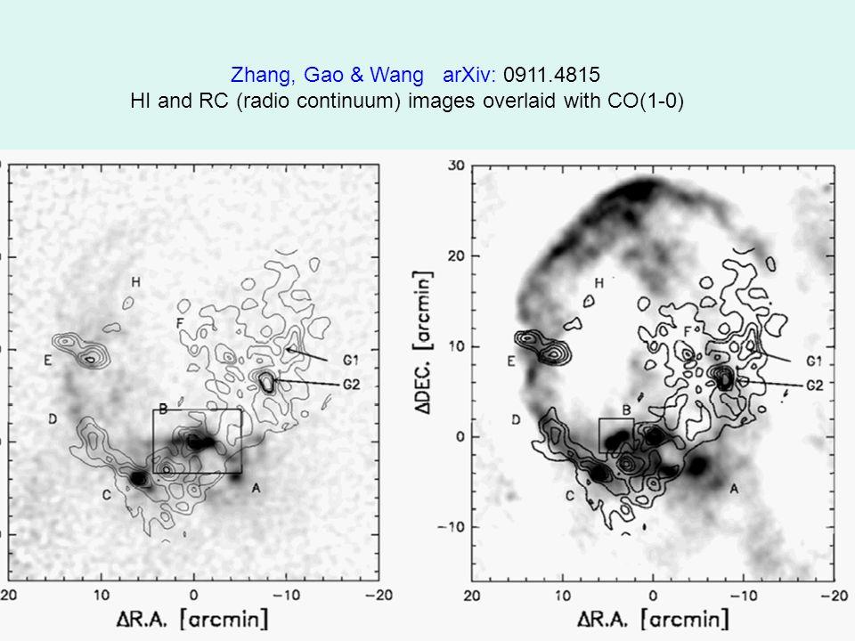 Dense gas is the essential fuel for high mass SF in Galaxies HCN Surveys in 53 Galaxies: Gao & Solomon 2004a ApJS Far-IR, HCN, CO Correlations : Gao & Solomon 2004b ApJ