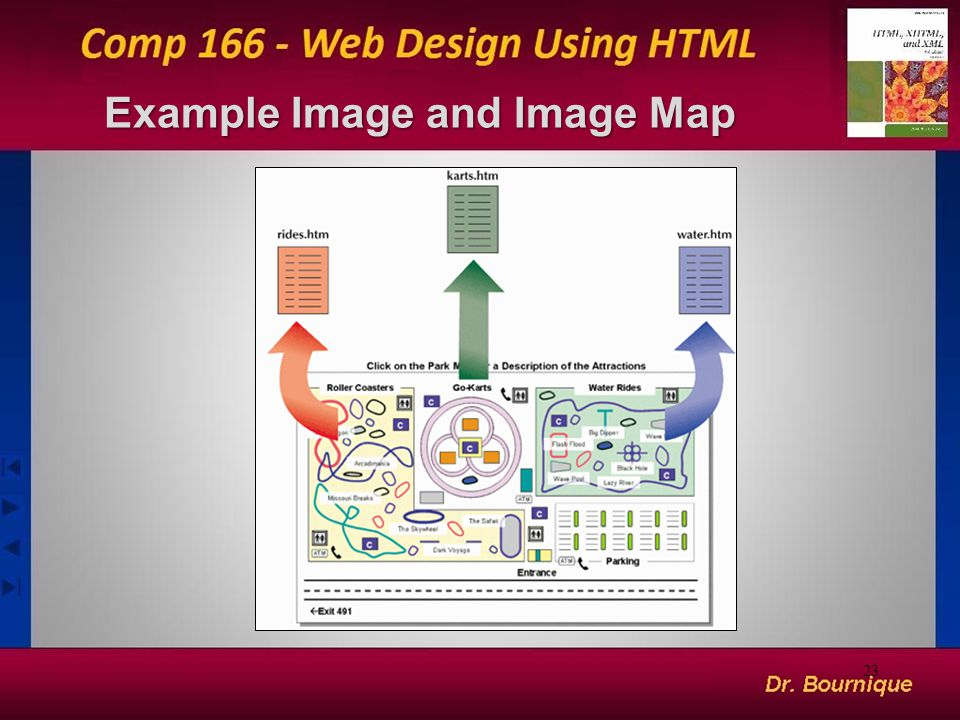 Example Image and Image Map 23