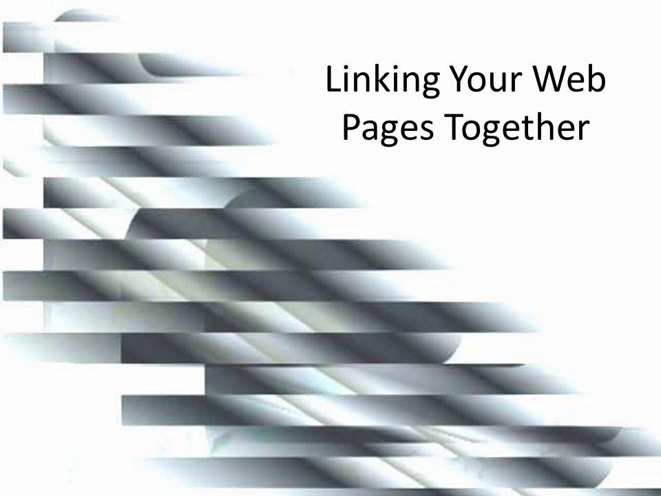 Links… index.htmunit4.htm Evaluation of web graphics GIF vs.