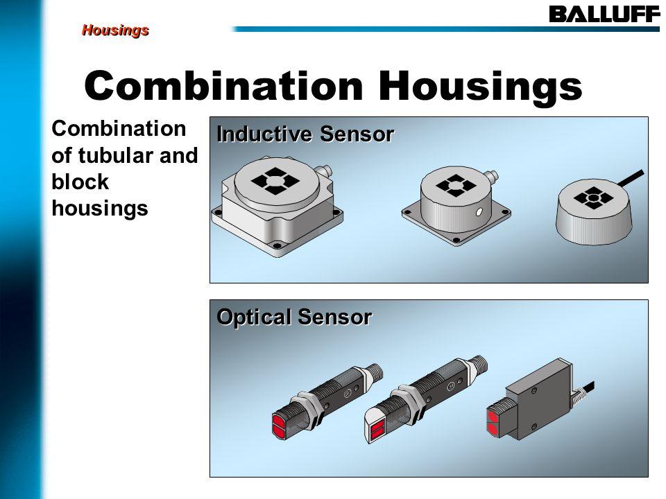 Application Specific Shapes Inductive Sensor Optical Sensor Magnetic Hydraulic Cylinder Ring Sensor Valve Position Clamp Position Slot Sensors Windows Fiber-optics Pneumatic Cylinders Housings