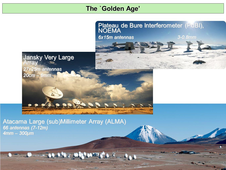 The future: ALMA molecular deep field da Cunha et al.