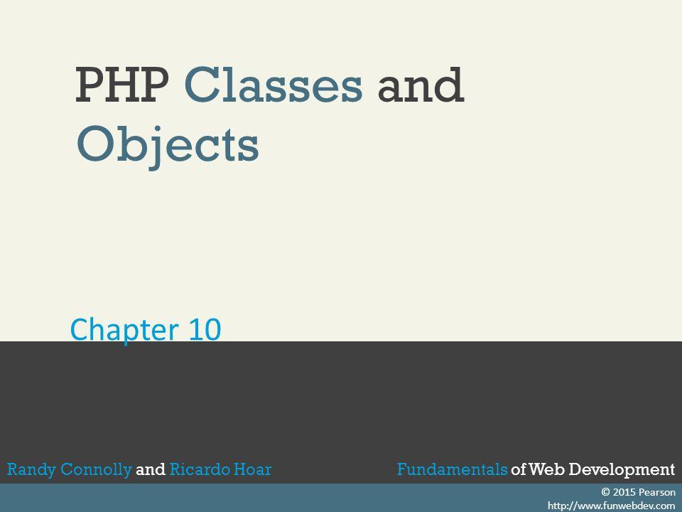 Fundamentals of Web DevelopmentRandy Connolly and Ricardo HoarFundamentals of Web DevelopmentRandy Connolly and Ricardo Hoar Fundamentals of Web Devel