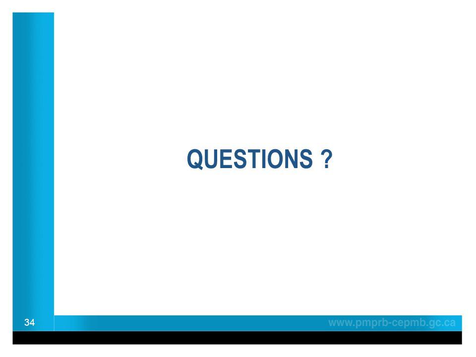 QUESTIONS 34