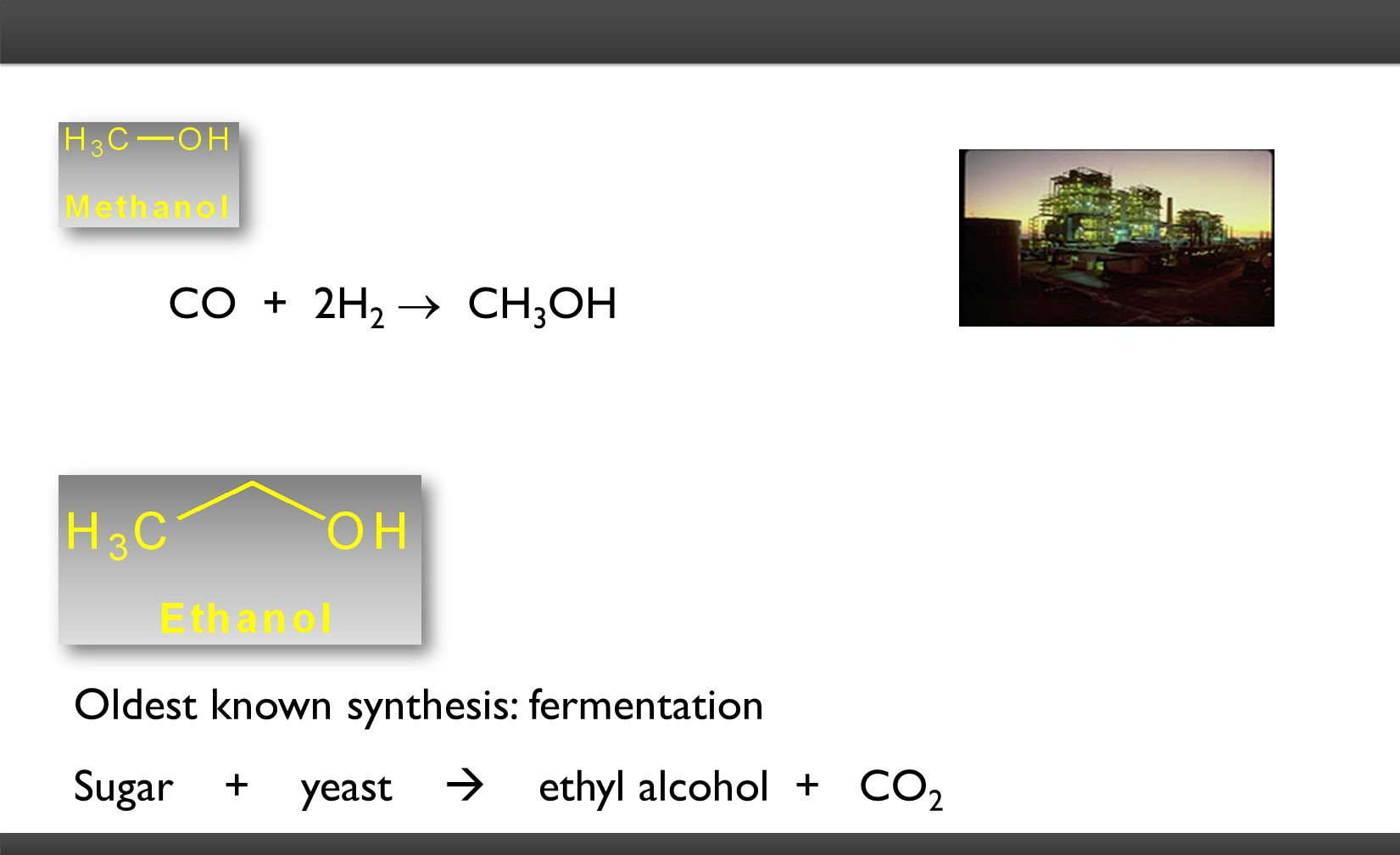 Why doesn't it stop aldehyde stage? Non-aqueous Sources of Cr(VI)