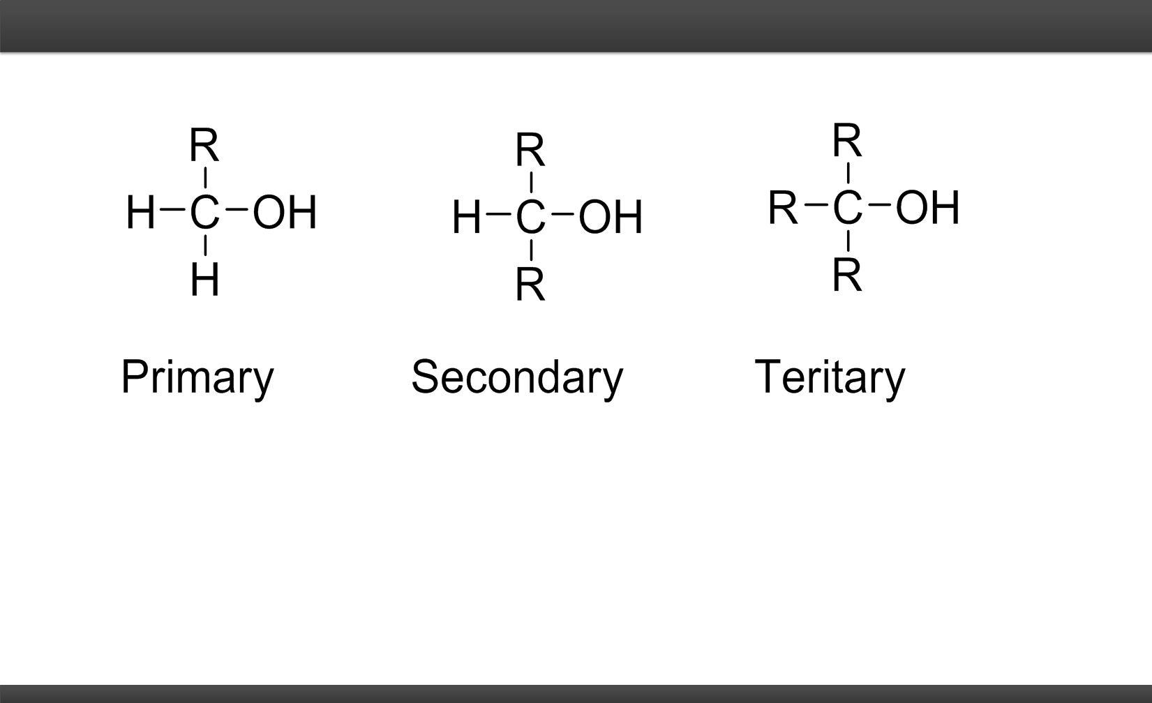 Preparation and Uses of Phenols