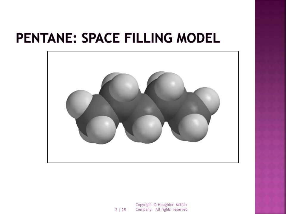  Cycloalkanes are alkanes in which the carbon skeleton is cyclic.