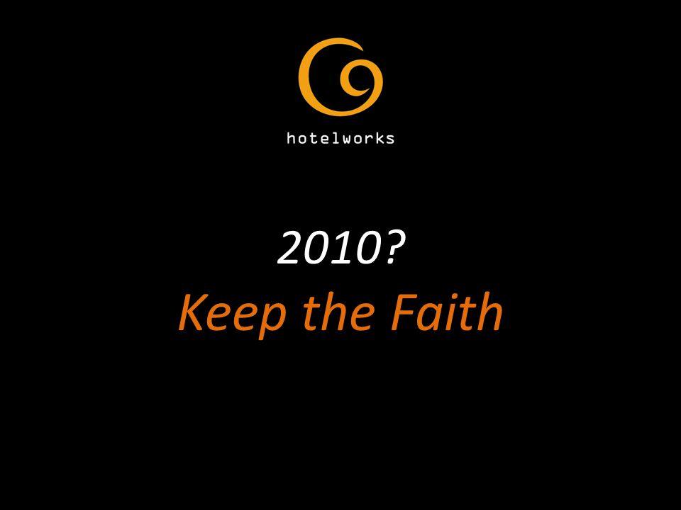 2010 Keep the Faith