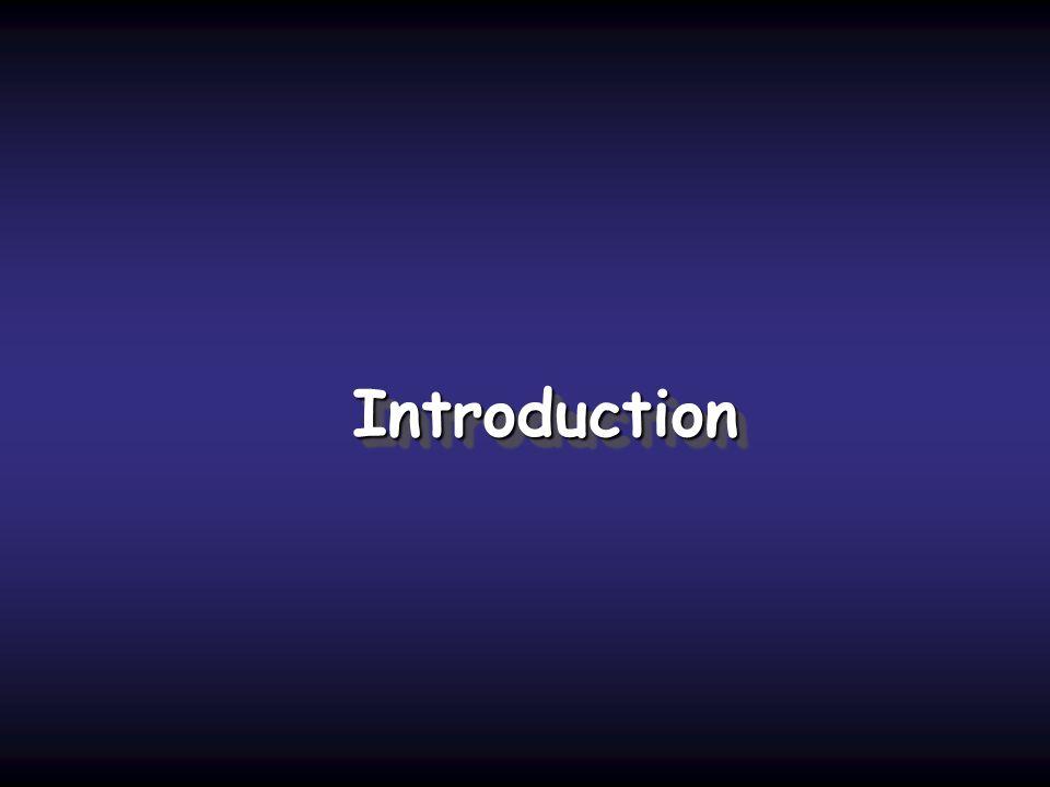 Introduction Introduction Introduction Introduction
