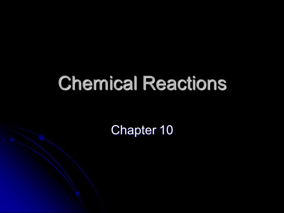 reaction of two compounds reaction of two compounds reaction of element and compound reaction of element and compound Synthesis CaO + H 2 O  Ca(OH) 2 SO 2 + O 2  SO 322