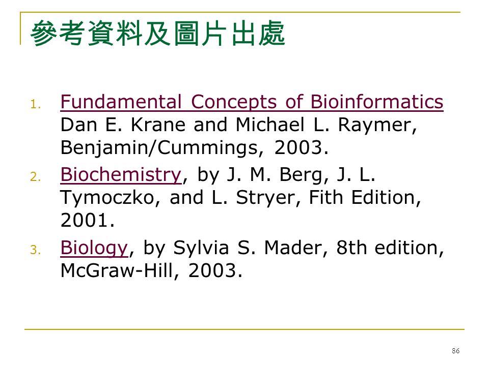 85 6.12 Eukaryotic Gene Density 3000 Mb human genome < 90 M (3%) corresponds to coding sequences.