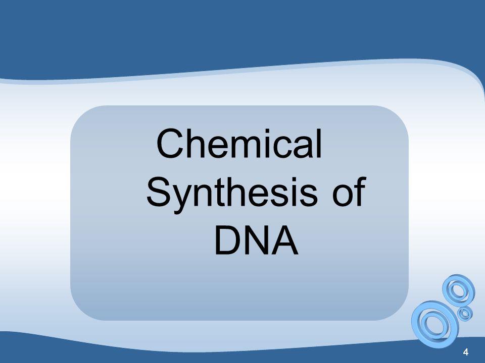 15 Uses of Synthesized Oligonucleotides