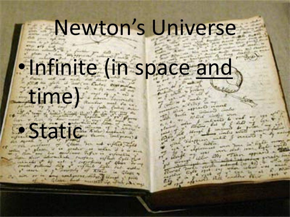 Density of Universe