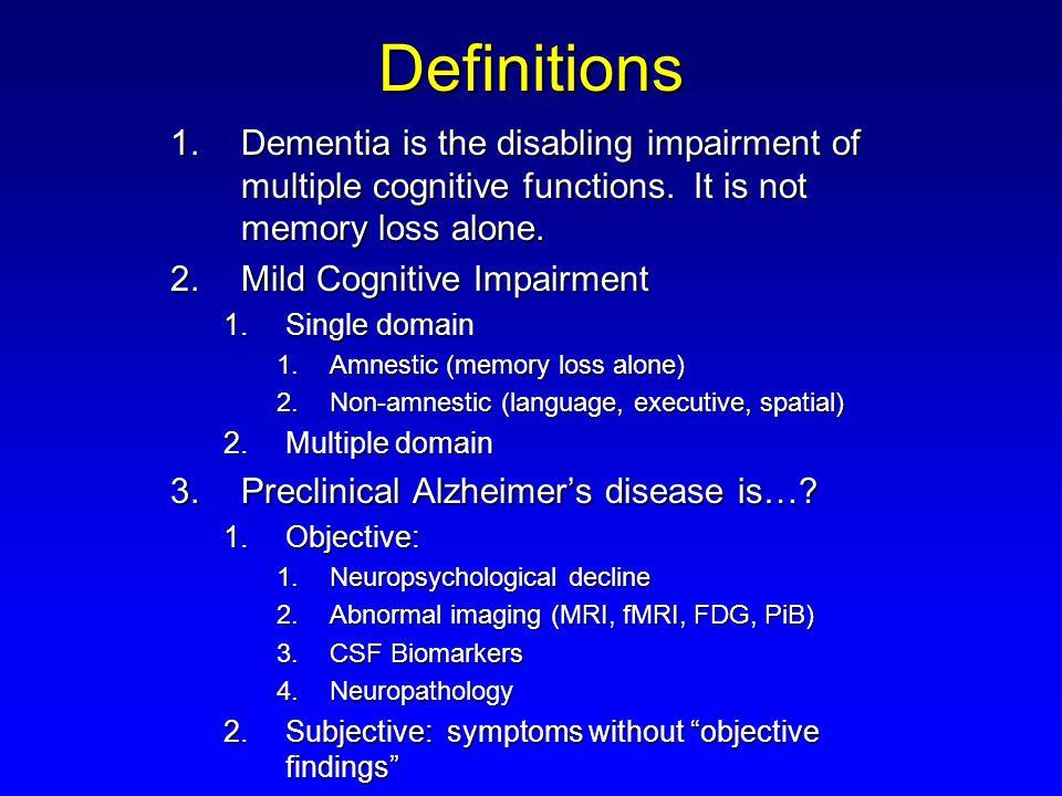The Genetic Basis of Alzheimer's Disease Causative (Consider genetic testing and counselling) Chromosome 21: (APP)Chromosome 21: (APP) Chromosome 14: Presenilin 1Chromosome 14: Presenilin 1 Chromosome 1: Presenilin 2Chromosome 1: Presenilin 2 Susceptibility Chromosome 19: Apolipoprotein E TOMM40 Milder Risk Factors CYP46 GAB2 SORL1 Other