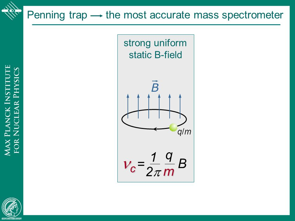 search for the best EC-transition for the neutrino mass determination Measurement program for ISOLTRAP and JYFLTRAP