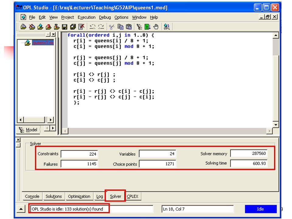 G52AIP – AI Programming 39