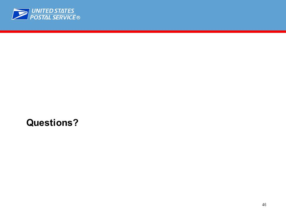 ® 46 MTAC 138 April 23, 2014 Questions
