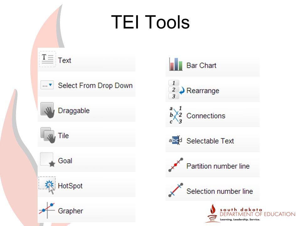 TEI Tools