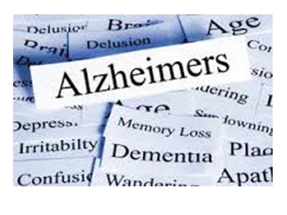 Vascular Dementia Dementia Often step-wise after strokes or TIA's May be silent, but a brain scan (CT, MRI) shows many small areas of stroke Often can be mixed with Alzheimer's