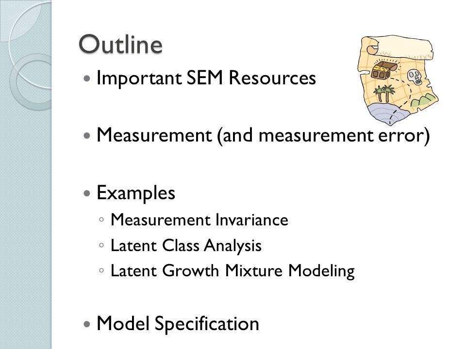 Measurement Model of the SF36