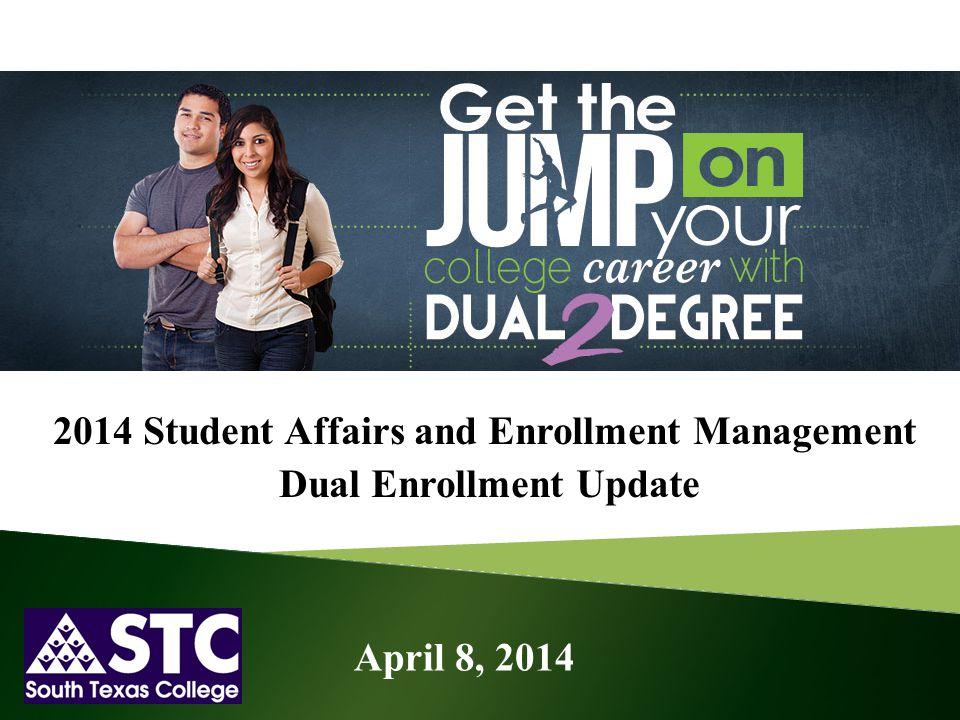 Dual 2 Degree Student Success Plan