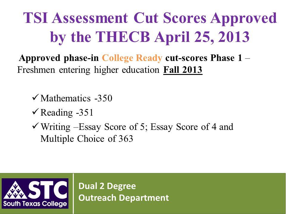 Dual Enrollment Participation Requirements