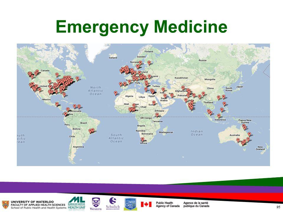 TOPHC – April, 1, 2014 Emergency Medicine 95