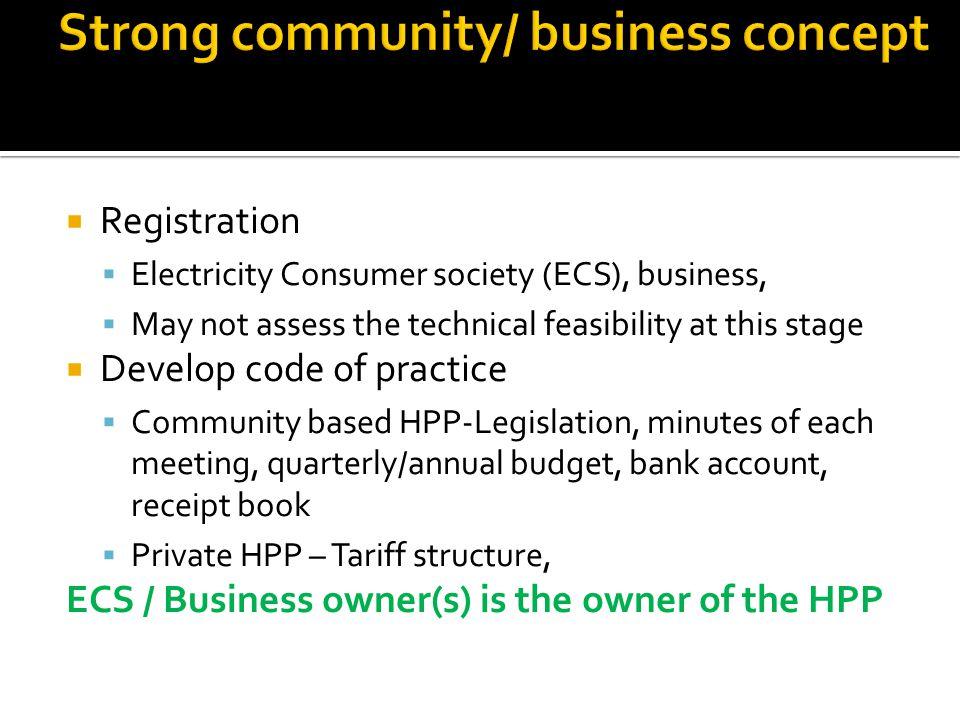  Monitor and quality control  Environment, performances, reasonable tariff etc.