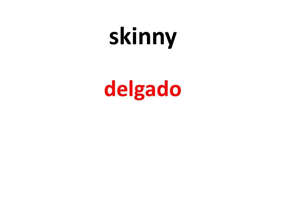 skinny delgado