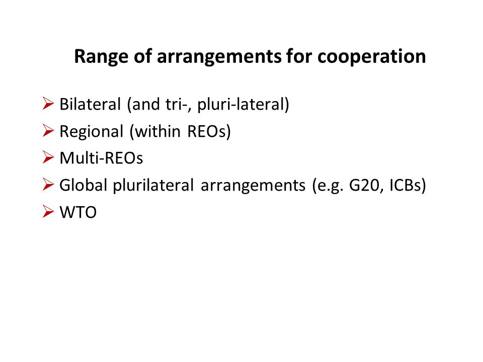 What are some prominent areas of cooperation relevant to rice.