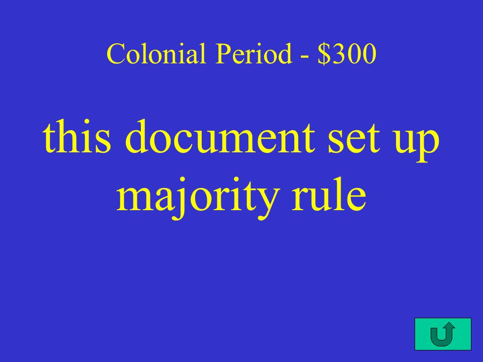 C1-$200 Colonial Period - $200 Colony that had the first slaves