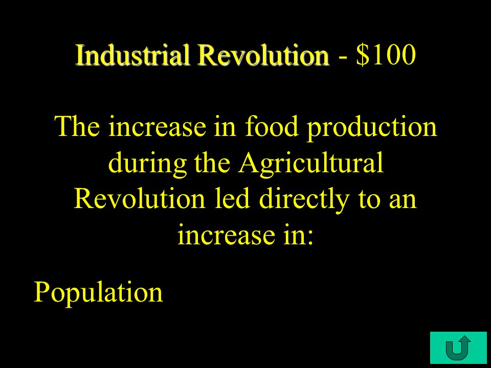 C2-$500 Democratic Revolutions Democratic Revolutions - $500 The philosophical idea that people are willing to give up some individual freedoms in the