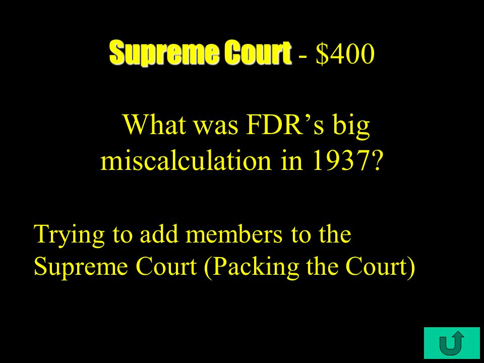 C3-$300 Supreme Court Supreme Court - $300 Generally, the Supreme Court in the late nineteenth century interpreted the Constitution in such a way as to favor _____ corporations