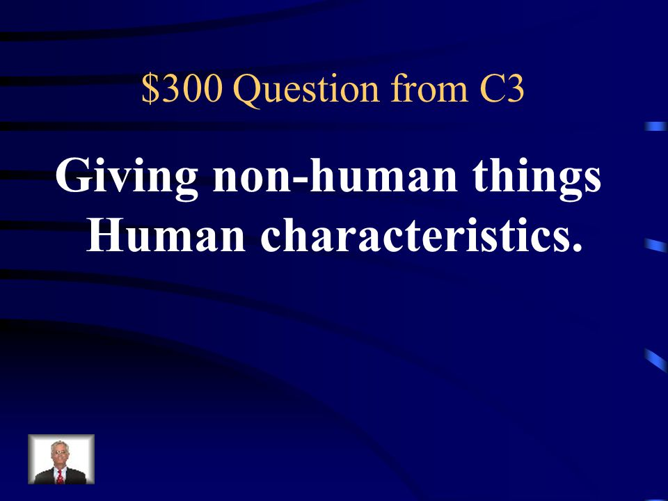 $200 Answer from C3 Simile