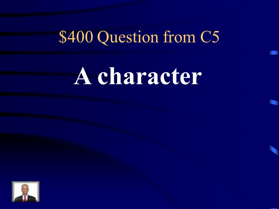 $300 Answer from C5 Literal meaning