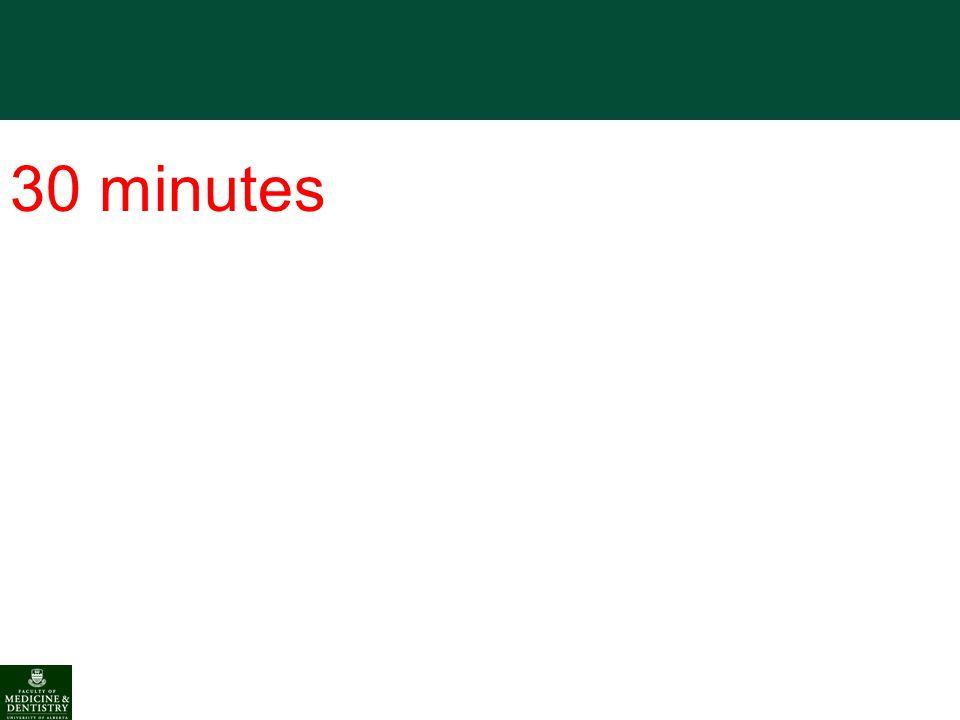 C4d 30 minutes