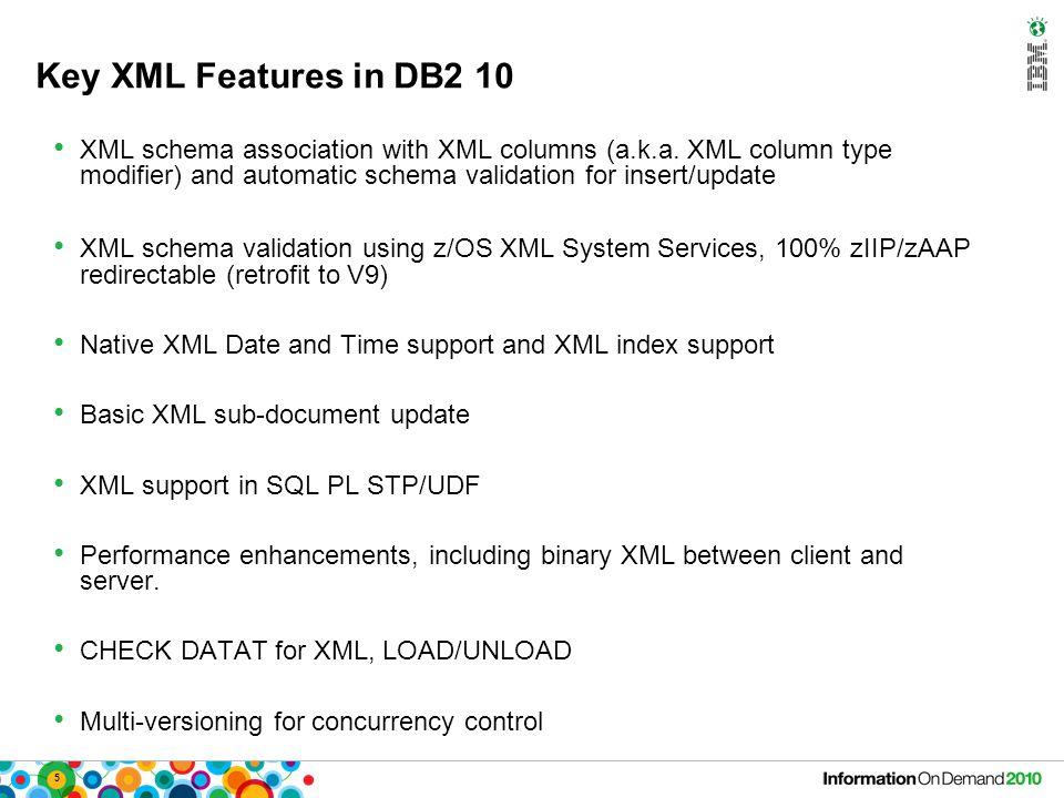 16 XML Schema Evolution Considerations Compatible changes: e.g.