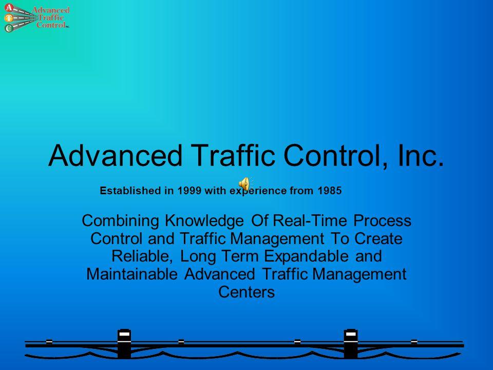 Advanced Traffic Control, Inc.