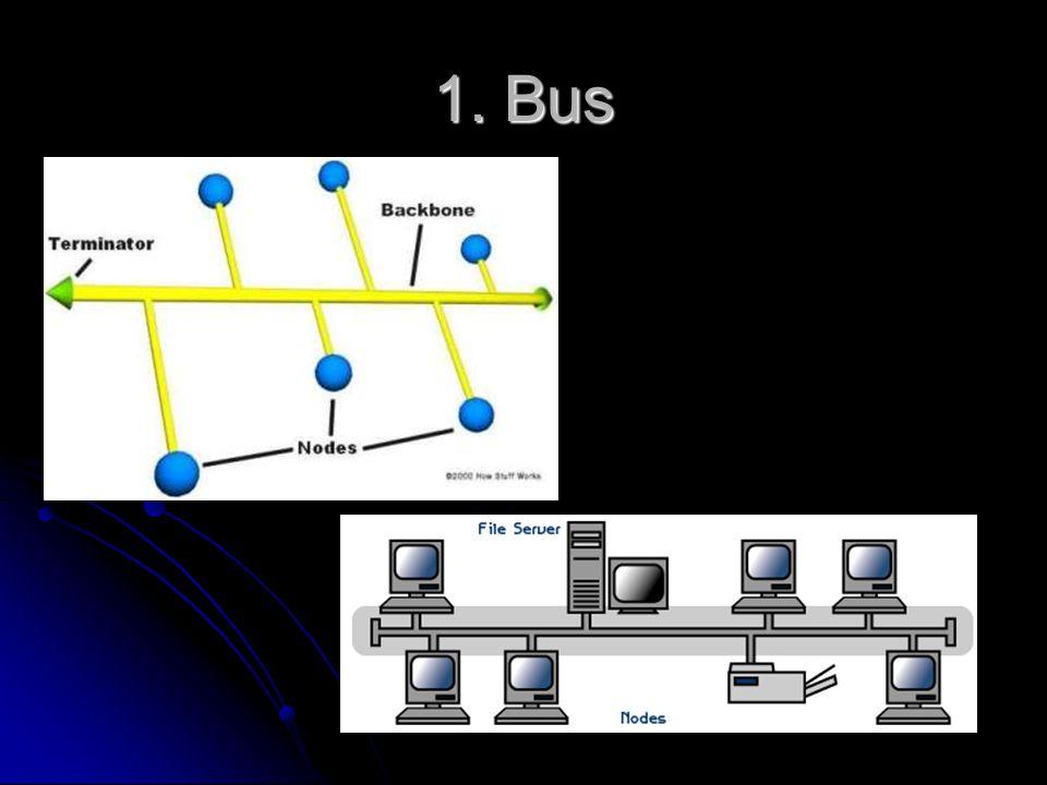 1. Bus