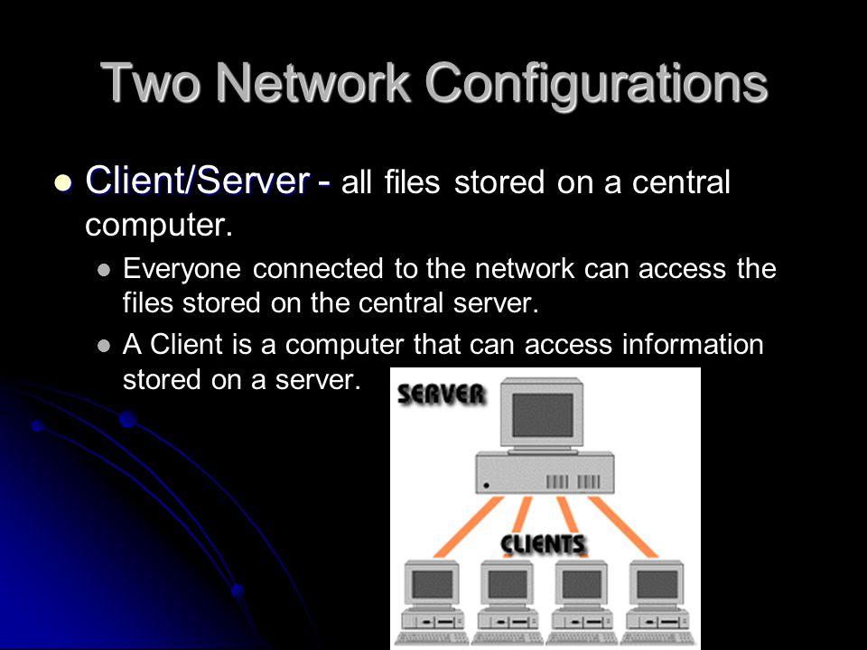 TCP/IP Transmission Control Protocol/Internet Protocol Uses IP addresses for communication (i.e.