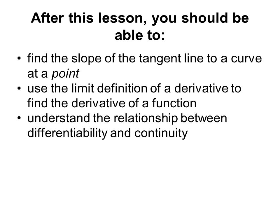 Derivative Example: Find for THIS IS A HUGE RULE!!!!!!!!!!!!!!!!!!!!!!!!!!!!!!!!!!!!!!!!!!!!!