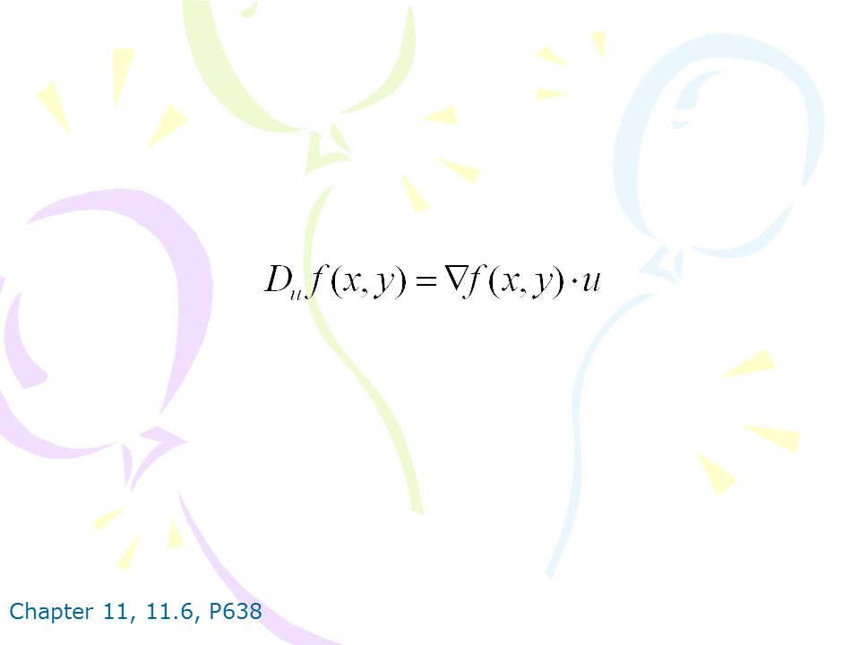 Chapter 11, 11.6, P639 10.