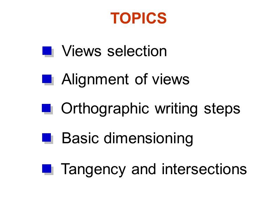 Example : View selection Shape description Size description F.V.