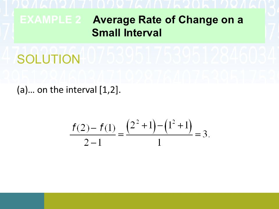 EXAMPLE 3 Instantaneous Change in Cost SOLUTION Thus Then we find the instantaneous rate of change at, that is, the derivative at 10: When producing 10 quarts of kettle corn, cost is increasing at a rate of 0.3 dollars per additional quart produced.