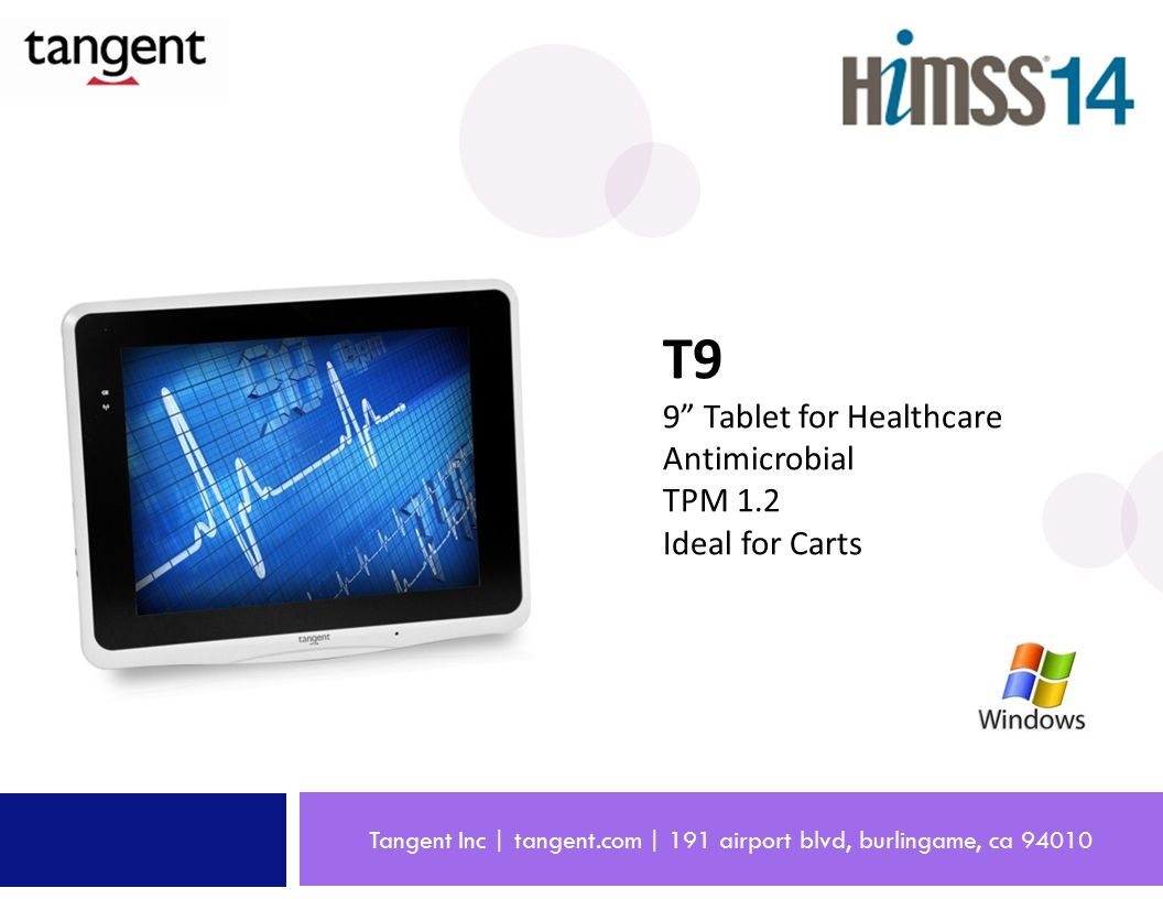 """Tangent Inc 
