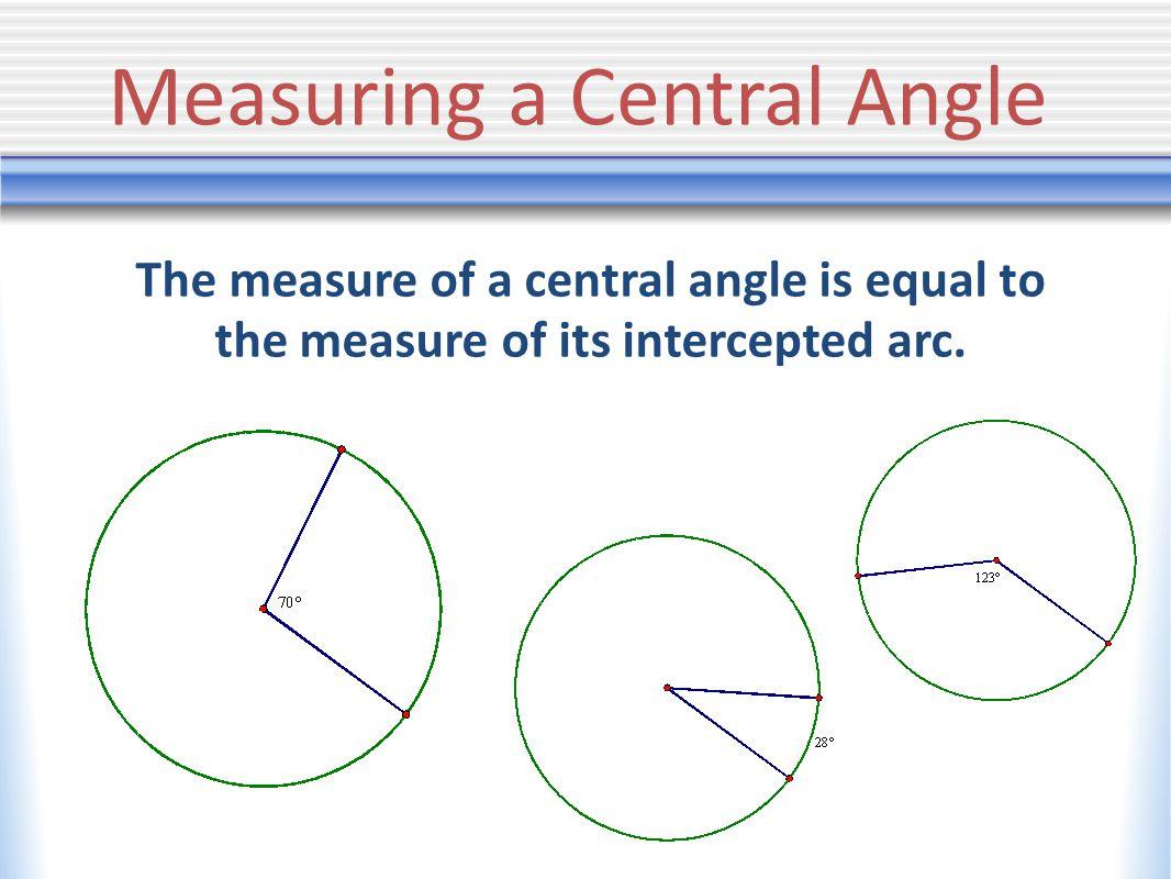 Interior Angle Example