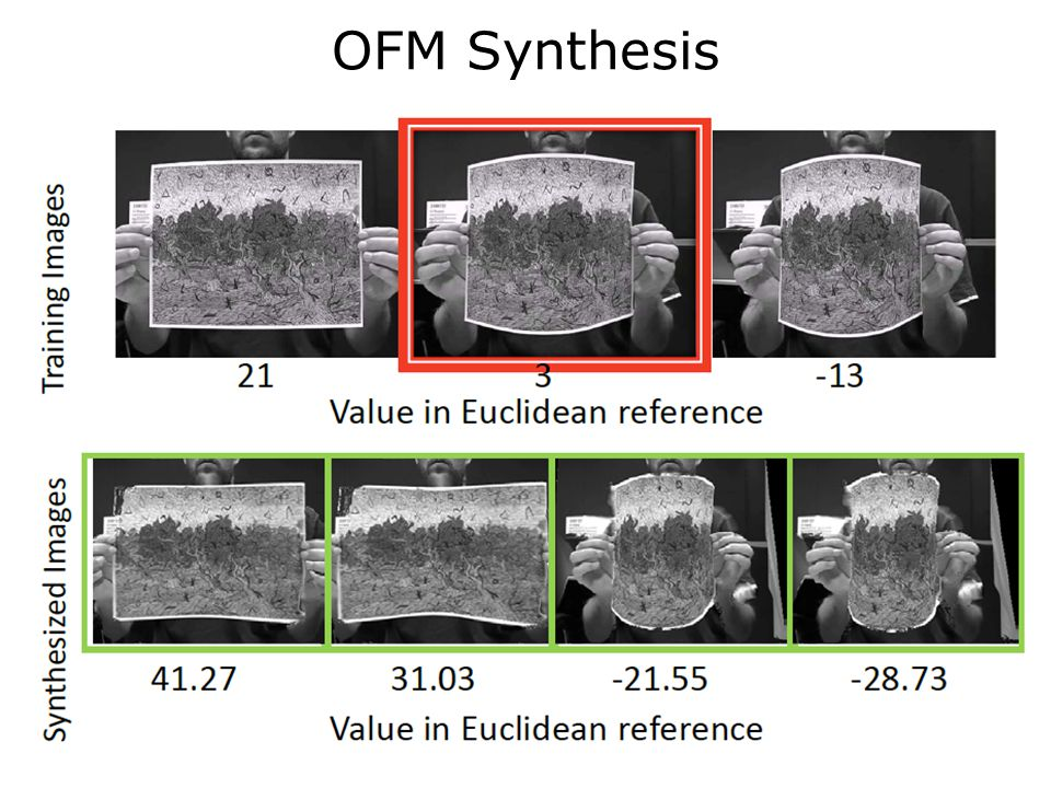 OFM Synthesis