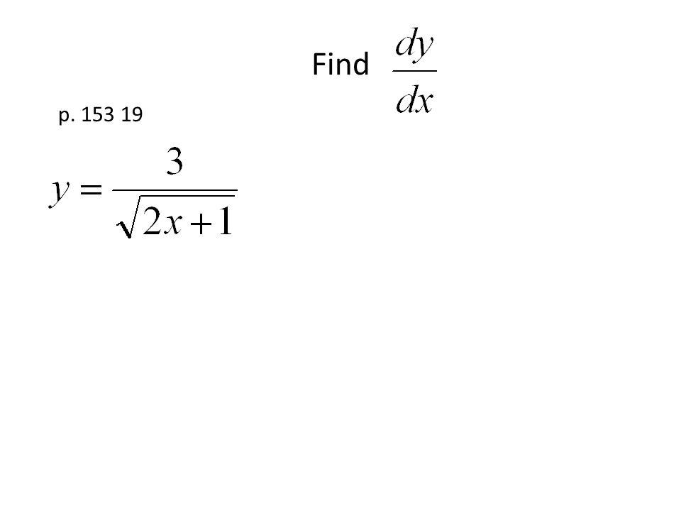 Find p. 153 19