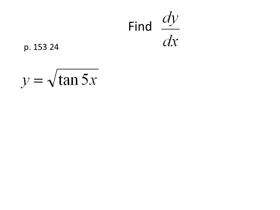 Find p. 153 24